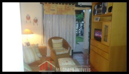 Sobrado 2 dormitórios em Capão Novo | Ref.: 164