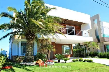 Casa em Condomínio 5 dormitórios em Xangri-Lá | Ref.: 1649