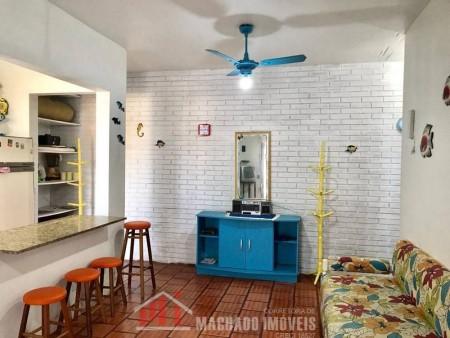 Apartamentodormitório em Capão Novo | Ref.: 1686