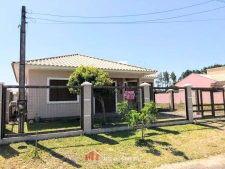 Casa 2 dormitórios em Capão Novo | Ref.: 1697