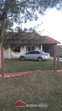 Casa 4 dormitórios em Capão Novo | Ref.: 1720