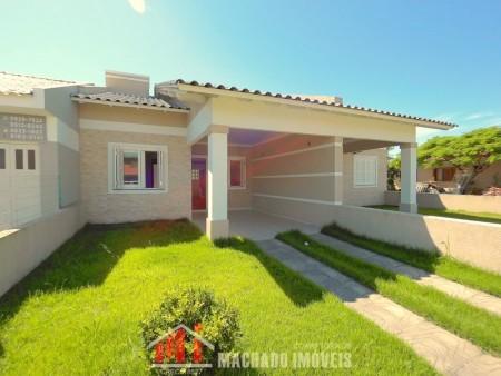 Casa 2 dormitórios em Capão Novo | Ref.: 175