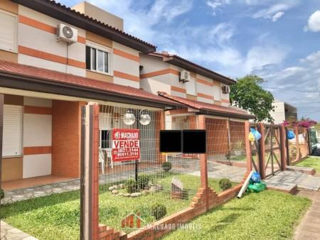 Sobrado 2 dormitórios em Capão Novo | Ref.: 1757