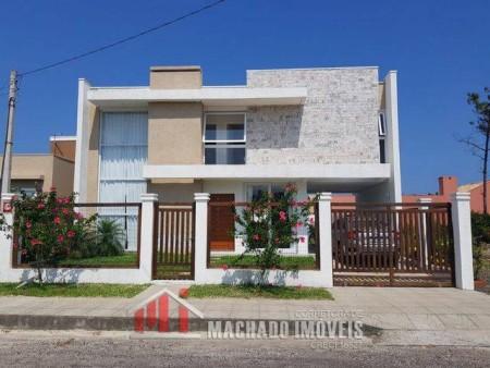 Casa 3 dormitórios em Capão Novo | Ref.: 1789
