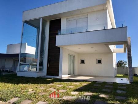 Casa em Condomínio 4 dormitórios em Xangri-Lá | Ref.: 1801