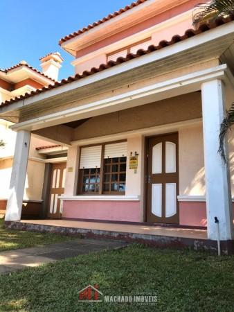 Sobrado 3 dormitórios em Capão Novo | Ref.: 1813