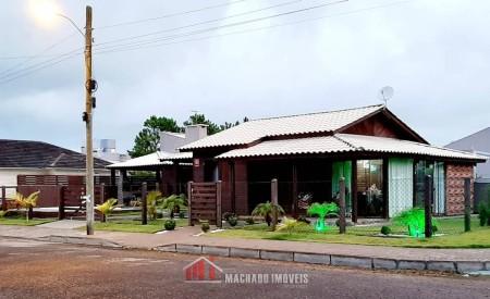 Casa 3 dormitórios em Capão Novo | Ref.: 1834