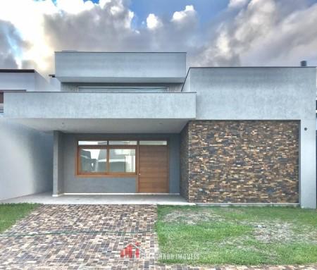 Casa em Condomínio 4 dormitórios em Capão da Canoa | Ref.: 1836
