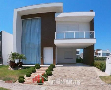 Casa em Condomínio 4 dormitórios em Capão da Canoa | Ref.: 1837
