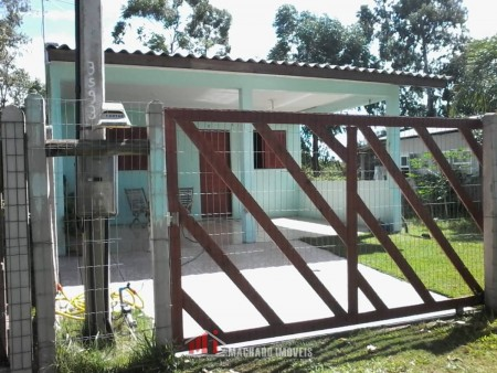 Casa 2 dormitórios em Capão Novo | Ref.: 1939