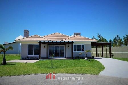 Casa em Condomíniodormitório em Capão da Canoa | Ref.: 1943