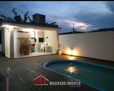 Casa 3 dormitórios em Capão Novo | Ref.: 1960