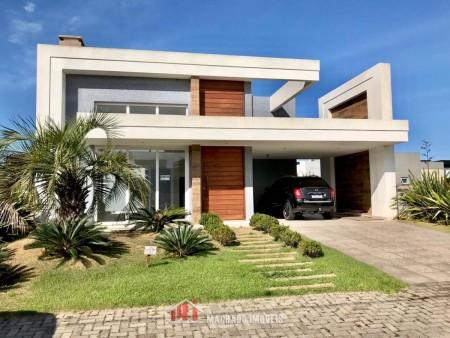 Casa em Condomínio 3 dormitórios em Capão da Canoa | Ref.: 1979