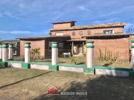 Casa 4 dormitórios em Capão Novo | Ref.: 2019