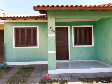 Casa 2 dormitórios em Capão Novo | Ref.: 2031
