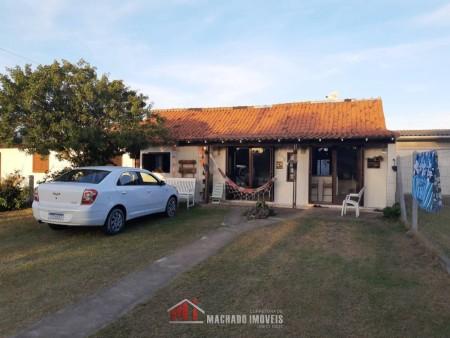 Casa 2 dormitórios em Arroio Teixeira | Ref.: 2038