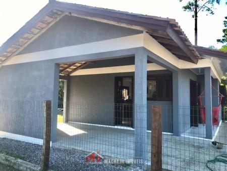 Casa 1dormitório em Capão Novo   Ref.: 2057