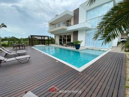 Casa em Condomínio 6 dormitórios em Capão da Canoa | Ref.: 2058