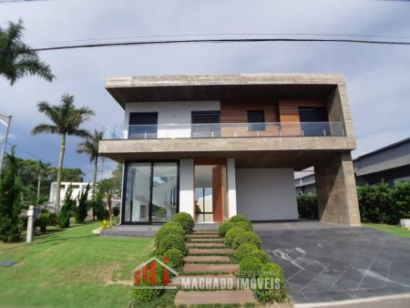 Casa em Condomínio 3 dormitórios em Xangri-Lá | Ref.: 2071