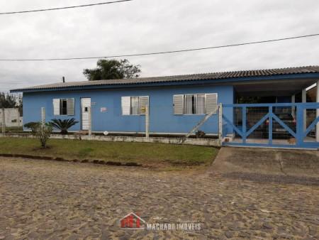 Casa 4 dormitórios em Capão Novo | Ref.: 2078