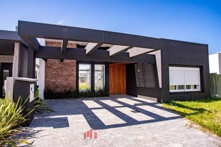Casa em Condomínio 3 dormitórios em Capão da Canoa | Ref.: 2086