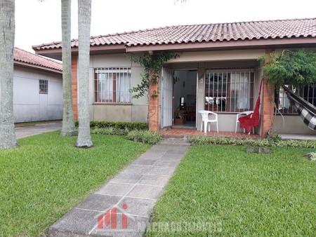 Vivenda 2 dormitórios em Capão Novo | Ref.: 218