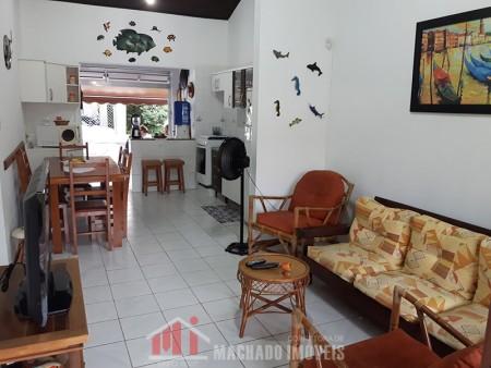 Vivenda 2 dormitórios em Capão Novo | Ref.: 219