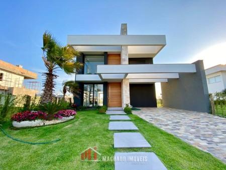 Casa em Condomínio 4 dormitórios em Capão da Canoa | Ref.: 2198