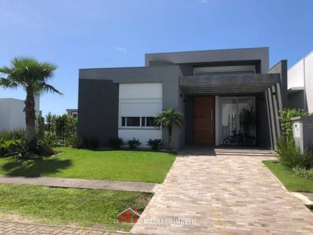 Casa em Condomínio 3 dormitórios em Capão da Canoa | Ref.: 2201