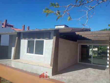 Casa 3 dormitórios em Capão Novo | Ref.: 221