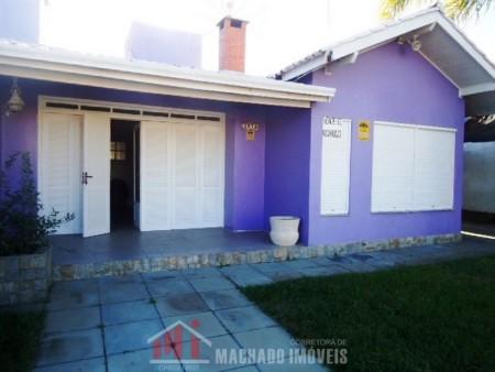 Casa 3 dormitórios em Capão Novo | Ref.: 223