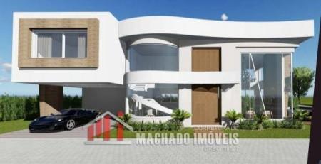 Casa em Condomínio 4 dormitórios em Capão da Canoa | Ref.: 2256