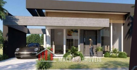 Casa em Condomínio 3 dormitórios em Capão da Canoa | Ref.: 2259
