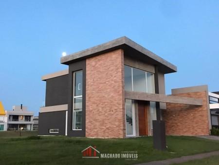 Casa em Condomínio 4 dormitórios em Capão da Canoa | Ref.: 2269