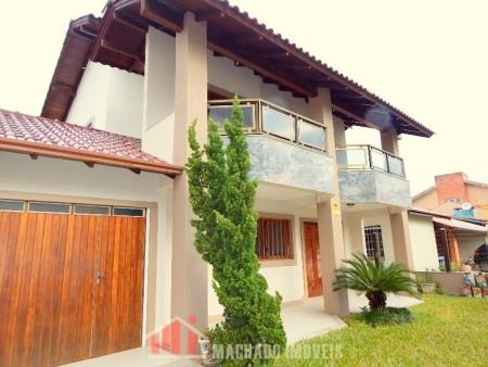 Casa 3 dormitórios em Capão Novo | Ref.: 228