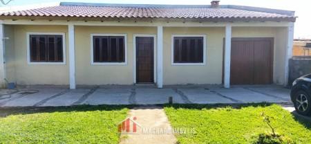 Casa 2 dormitórios em Capão Novo | Ref.: 2281
