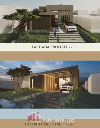 Casa em Condomínio 4 dormitórios em Capão da Canoa | Ref.: 2282