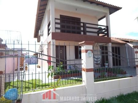 Casa 3 dormitórios em Capão Novo | Ref.: 229