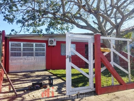 Casa 3 dormitórios em Capão Novo | Ref.: 231