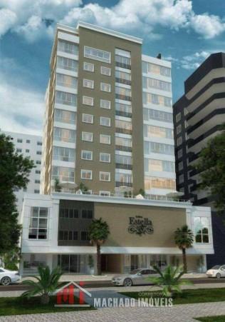Apartamento 3 dormitórios em Capão da Canoa | Ref.: 2332