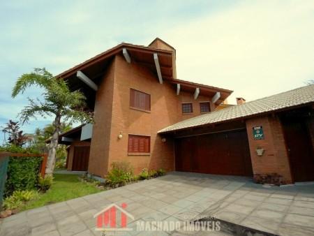 Casa 4 dormitórios em Capão Novo | Ref.: 236