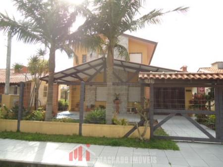 Casa 4 dormitórios em Capão Novo | Ref.: 239