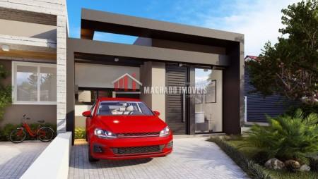 Casa 2 dormitórios em Capão Novo | Ref.: 2404