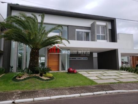 Casa em Condomínio 4 dormitórios em Capão da Canoa | Ref.: 2431