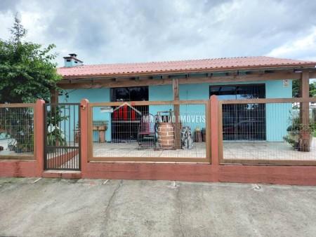 Casa 3 dormitórios em Capão Novo | Ref.: 2496