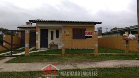 Casa 2 dormitórios em Capão Novo | Ref.: 251