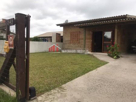 Casa 2 dormitórios em Capão Novo | Ref.: 2518