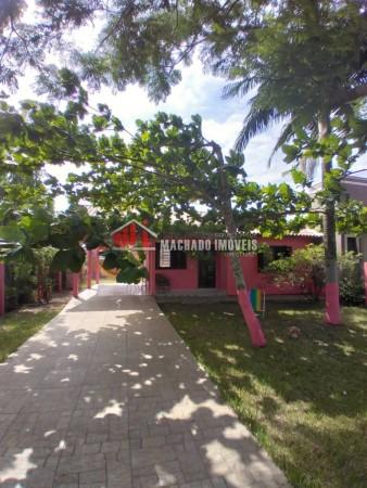 Casa 2 dormitórios em Capão Novo | Ref.: 2552