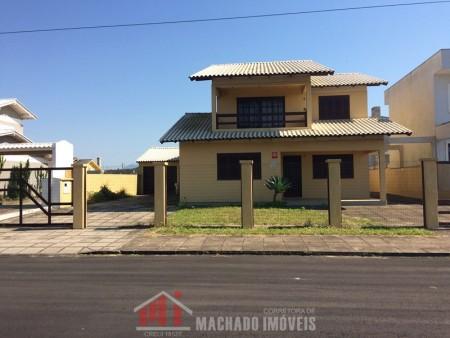Casa 5 dormitórios em Capão Novo | Ref.: 268