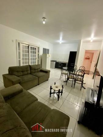 Apartamento 2 dormitórios em Capão Novo   Ref.: 2696